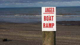 Anger-Boat Ramp