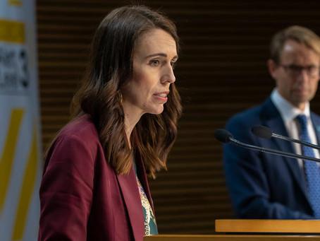 Covid-19: New cases push New Zealand into resurgence plan
