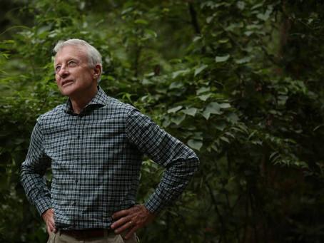 Hunter environmental leader and educator Brian Gilligan dies, aged 72.