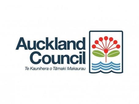 Senior Parks Planner vacancy - Auckland Council