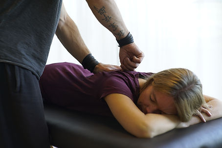 chinesice Massage in Rostock