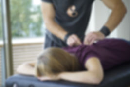 Tuina Massage in Rostock