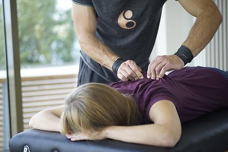 Tuina Massage in Rostock