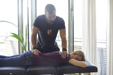 chinesische Massage Tuina in Rostock