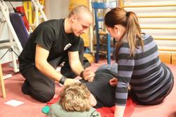 Tuina Massage Rostock