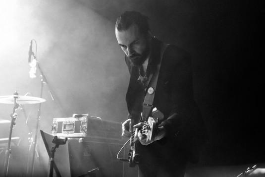 Altan Sebüktekin - live at Zorlu by Cem Gültepe