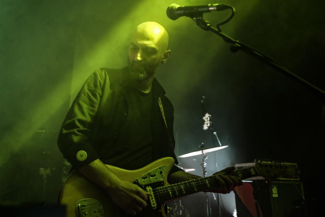 Özgür Yılmaz - live at Zorlu by Cem Gültepe