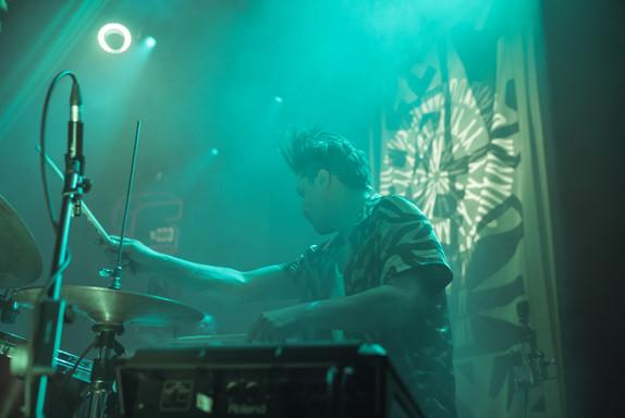 Alican Tezer - live at Zorlu by Leo XandreLeo