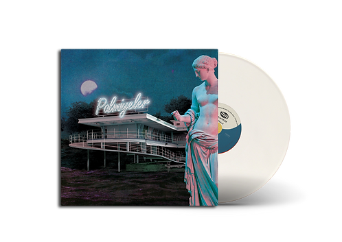 "PALMİYELER II (Venus) 12"" White version"