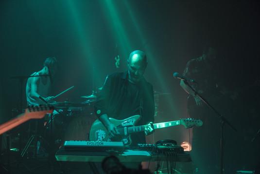 AYYUKA live at Zorlu by Leo Xandre