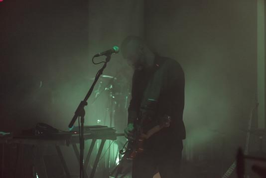 Özgür Yılmaz - live at Zorlu by Leo Xandre