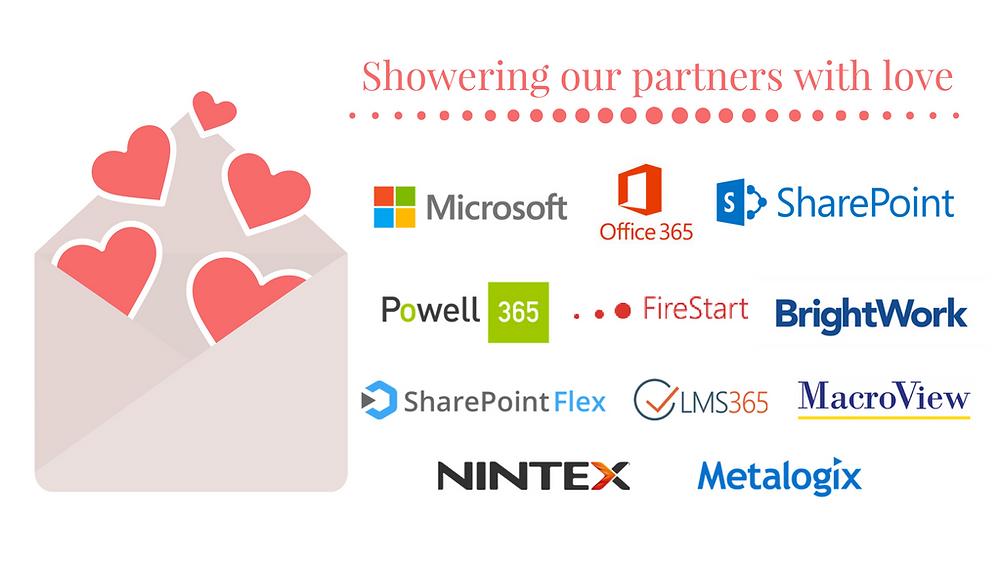 Slater Hill technology partners