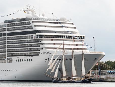 Smooth Sailing: the Future of Cruising