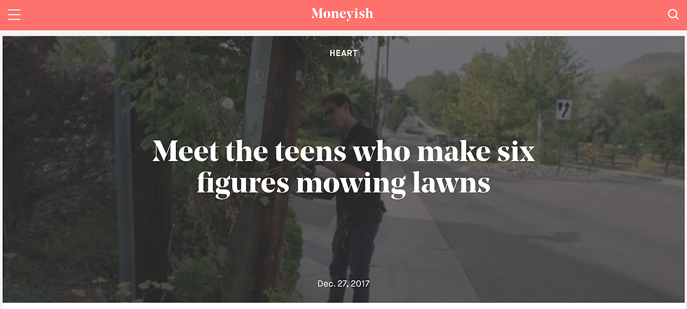 Moneyish Article