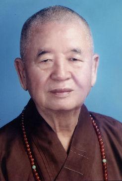 第四任住持 广馀长老 1975-1985.jpg