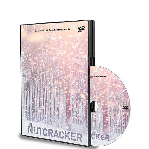 SCDC Nutcracker 2019