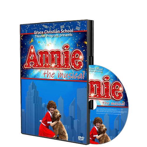 Annie-The Musical