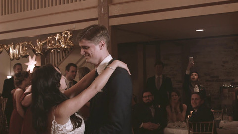 Wedding Highlight Previews