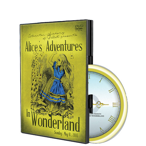2016 SAB-Alice in Wonderland