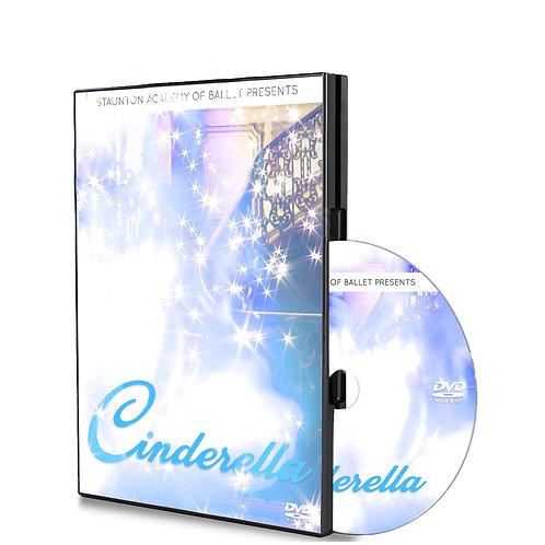 SAB 2019: Cinderella