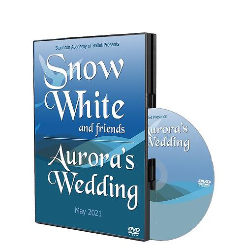 SAB Spring 2021: Snow White and Aurora's Wedding