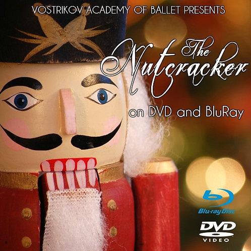 Vostrikov's Nutcracker 2017