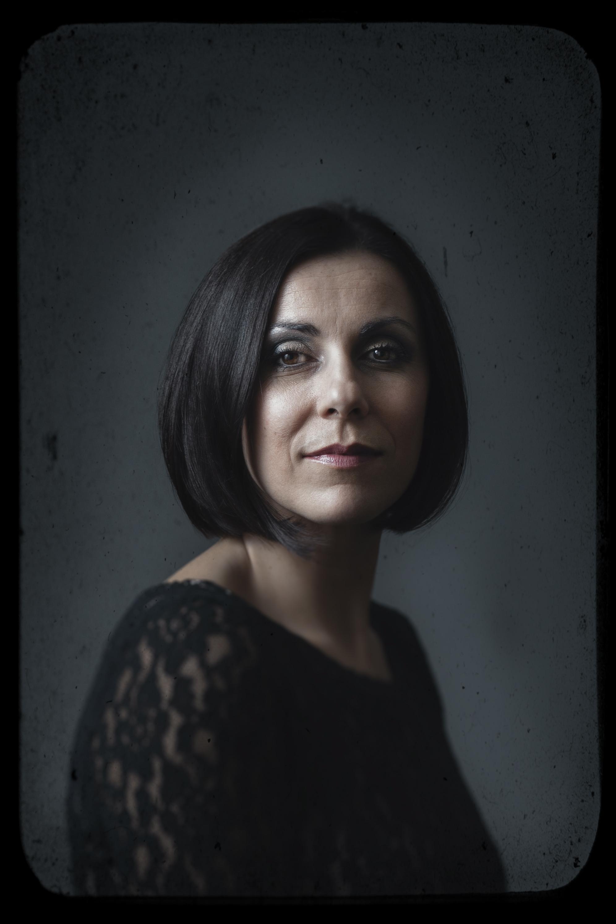 Raffaella Caianiello, Maestra di flamenco