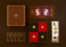 POKER KINGDOM COFFEE GIFT BOX