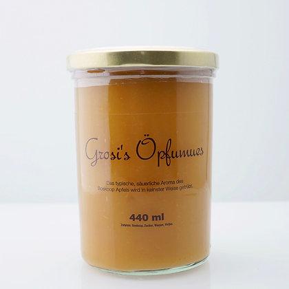 Grosi's Apfelmus