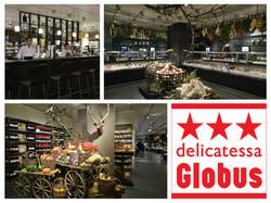 Globus Bern