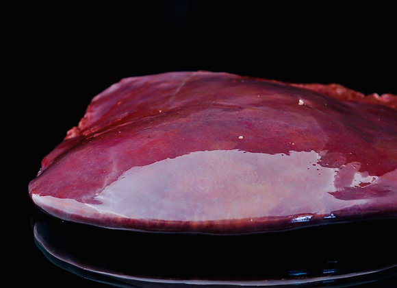Leber | Beef Liver