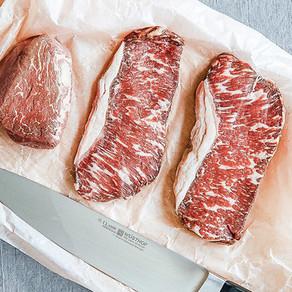 Wagyu - das edelste Fleisch der Welt