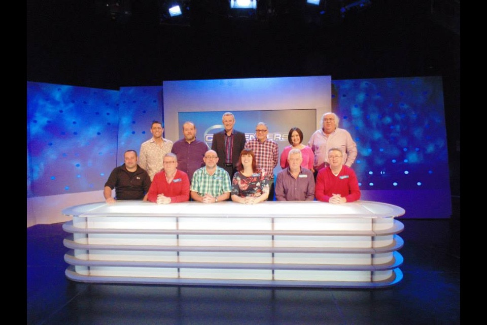 Eggheads and The Barton Millers