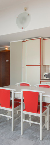 Bilocale Suite Deluxe