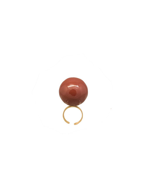 Signature Collection Bulles ring