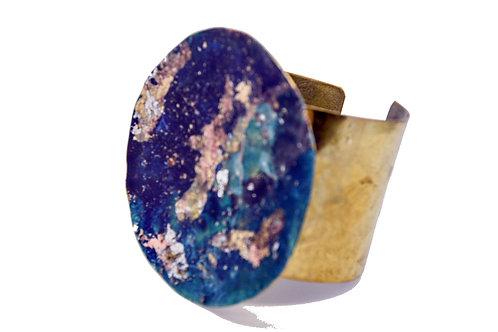 The Planet Earth bracelet