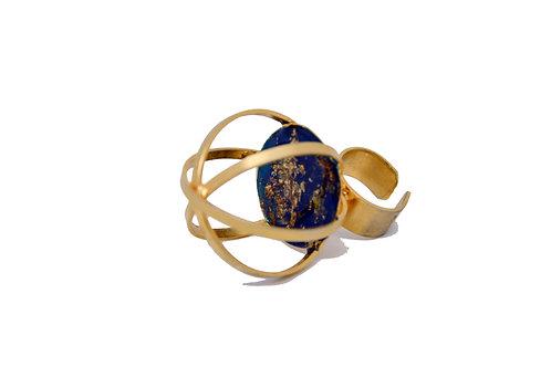 Planet Earth Quadrants ring