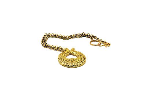 Kinēsis necklace Amalthea