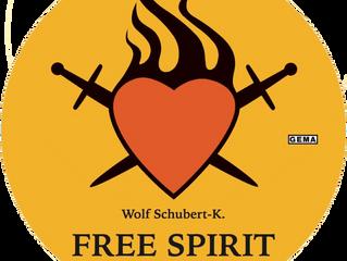 """Ankündigung Releasekonzert """"Free Spirit"""""""