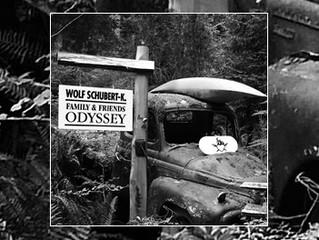 Rezension: Odyssey bei country.de