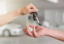 Do you use a valet service to help get recalls in your shop?