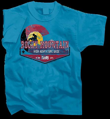 W104986 Rocky Mountain HAB