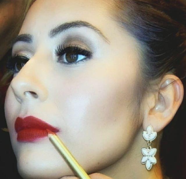 #specialeventmakeup #makeupbyme #classic