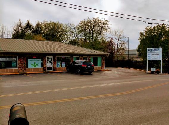 McMinnville Hemp Dispensary