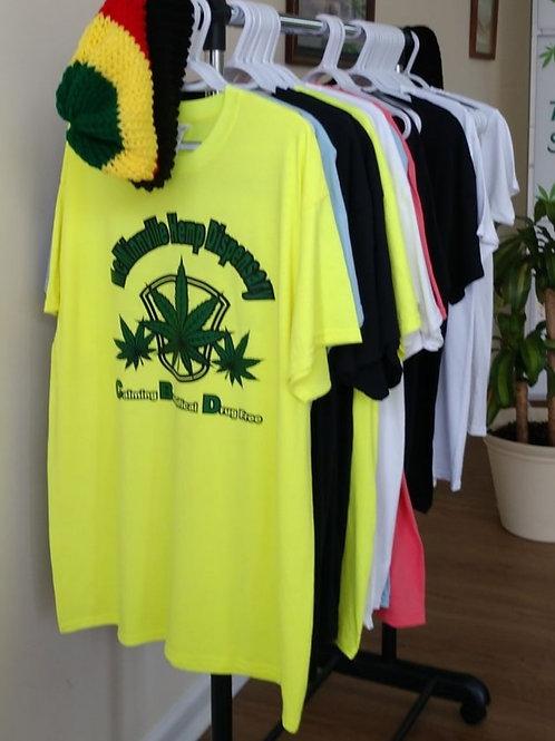 McMinnville Hemp Dispensary T-Shirt