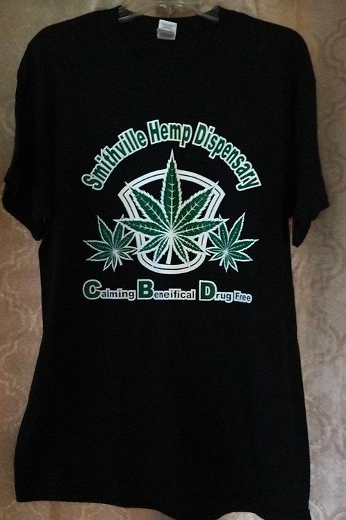 Smithville Hemp Dispensary T-Shirt
