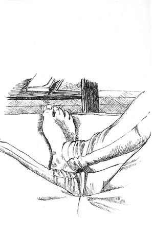 Confinement 1 jour 48