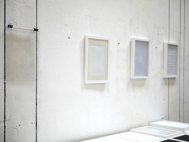 exposition JPO ateliers d'artistes, Toulouse, 2020