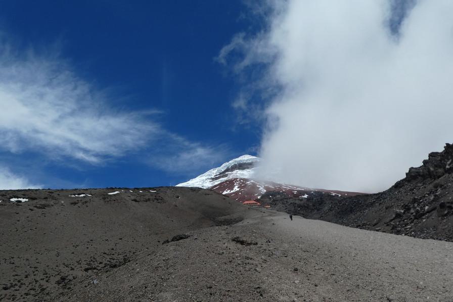 équateur, 2017
