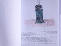 Odeurs et lieux, édition DNSEP, 2013.